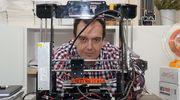 Druk 3D walczy z koronawirusem [ZDJĘCIA]