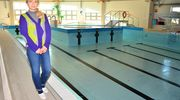 Sterowniki precyzyjnie podadzą chemię do basenu