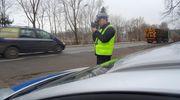 Nadmierna prędkość to najczęstsza przyczyna wypadków drogowych