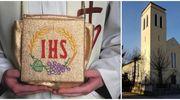Donos na księdza za wizytę z posługą sakramentalną u chorego