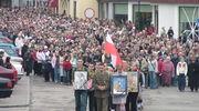 Tak Bartoszyce zareagowały na śmierć Jana Pawła II. Zobacz zdjęcia sprzed 15 lat