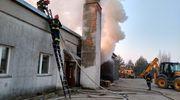 Strażacki tydzień. Po 11 pożarów i miejscowych zagrożeń