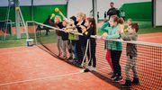 Tenis rozwija zarówno ciało, jak i umysł