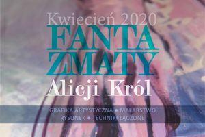 """Wirtualna wystawa """"Fantazmaty"""" [VIDEO]"""