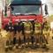 Strażacy z Iławy brali udział w gaszeniu pożarów w Biebrzańskim Parku Narodowym [ZDJĘCIA]
