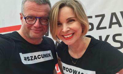 Anna Dziewit-Meller i Marcin Meller: W zasadzie to spieramy się o wszystko [ROZMOWA]