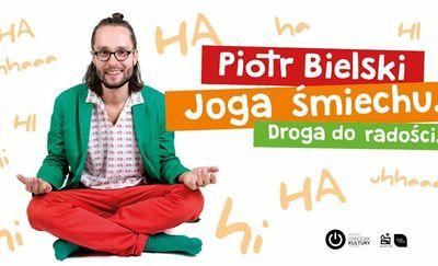 Joga śmiechu w MOK #online
