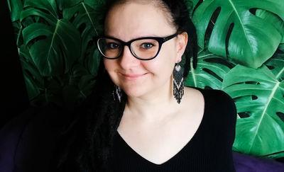 Justyna Mukanowska: Wróżba nie zawsze jest dobra, bo życie to sinusoida [ROZMOWA]