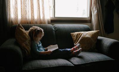 Bezpłatna Wyprawka Czytelnicza dla każdego przedszkolaka