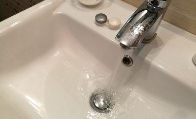 W Ostródzie zabrakło wody w  kranach