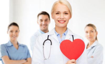 Dziś święto pracowników służby zdrowia