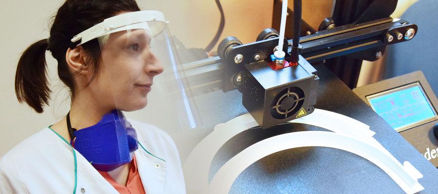 Małgorzata Górska, inspektor ds. ochrony zdrowia