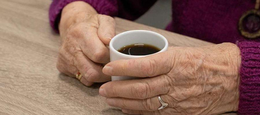 W gminie Janowiec Kościelny pomagają seniorom