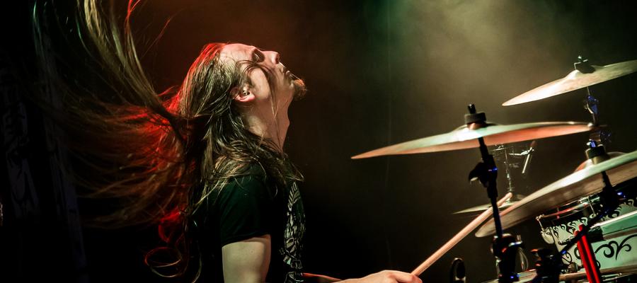 Igor znalazł się wśród najlepszych instrumentalistów na prestiżowej liście Blues Top 2019