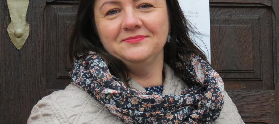 Oksana Sytczyk