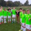 Rozpocznij przygodę z piłką nożną w barwach lubawskiego Motoru