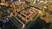 Zamek Biskupów Chełmińskich w nowej odsłonie już coraz bliżej