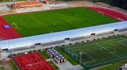 Górowskie obiekty sportowe będą od 6 maja dostępne dla mieszkańców