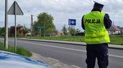 Kaskadowy pomiar prędkości - podsumowanie policyjnych działań