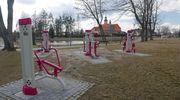 Od wczoraj otwarte niektóre obiekty sportowe OSiR w Lubawie