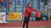 Przemysław Kołłątaj nie jest już trenerem Mazura Ełk