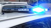 Kobieta jadąca oplem uderzyła w drzewo. Nieprzytomnego 4-latka zabrał śmigłowiec