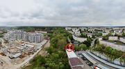 Maszt na Boenigka w Olsztynie: miasto wyjaśnia