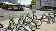Rower miejski możliwy tylko komercyjnie