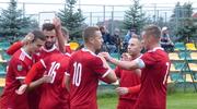 Koniec sezonu piłkarskiego od IV ligi w dół! Są awanse (w tym GKS-u Wikielec), nie ma spadków