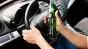 4 promile za kierownicą! Policja zatrzymała pijanego 43-latka