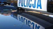 Policja szuka świadków potrącenia rowerzystki (trasa Upałty - Siedliska). Motocyklista odjechał z miejsca wypadku