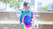 Tęczowe dziecko – co to oznacza?