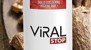 KONKURS: STOP wirusom - wygraj antybakteryjne preparaty ViralStop!
