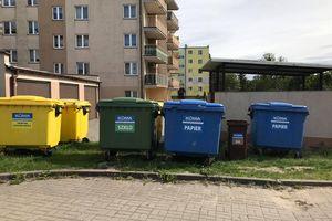 Obowiązkowe segregowanie śmieci staje się faktem