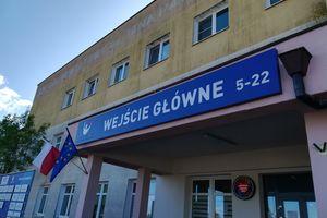 Szpital powiatowy wstrzymuje planowe przyjmowania pacjentów