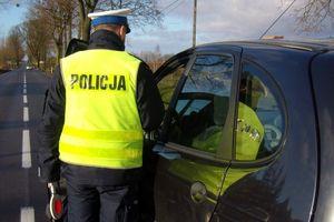 Podsumowanie bezpieczeństwa na drogach Olsztyna i powiatu w pierwszym półroczu 2020 roku