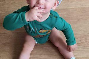 Mały Książę: Gabryś Dorocki