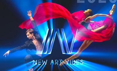 I Turniej Taneczny New Art Vibes Online Contest (13-14 czerwca)