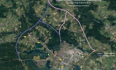 Północna obwodnica Olsztyna: między ludźmi i przyrodą