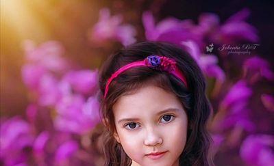 Mała księżniczka: Lena Tyrka
