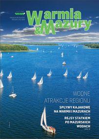 Już jest! Najnowsze wydanie Warmia&Mazury!