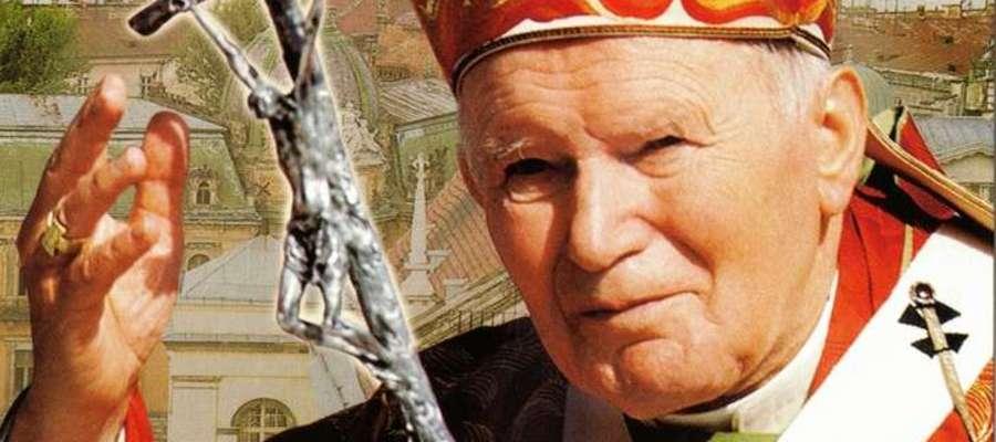 Setna rocznica urodzin Papieża – Polaka