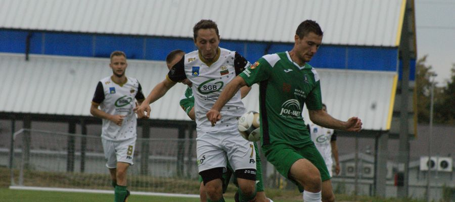 Oficjalne decyzje odnośnie rozgrywek IV ligi mają zapaść do 25 maja