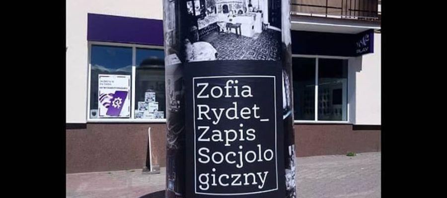 Fotografie z wnętrza wyszły na zewnątrz. W Olsztynie pojawiła się nietypowa wystawa [ZDJĘCIA]