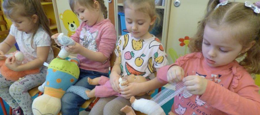 Niektóre dzieci od poniedziałku wrócą do żłobków, przedszkoli i oddziałów przedszkolnych