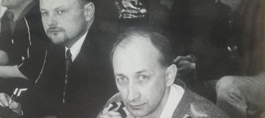 Marek Kotulski