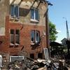 Budynek po pożarze na razie nie nadaje się do zamieszkania.