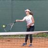 Zagraj w turnieju tenisa ziemnego