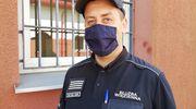Funkcjonariusz Zakładu Karnego w Kwidzynie zatrzymał sprawcę kradzieży