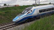 Człowiek wtargnął pod pociąg. Ruch pociągów wznowiony [AKTUALIZACJA]